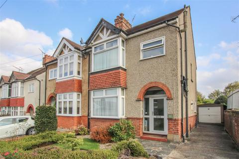 3 bedroom semi-detached house for sale - Warley Hill, Warley, Brentwood