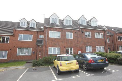 1 bedroom flat for sale - Rossendale Road, Earl Shilton