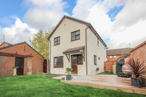4 bedroom detached house for sale - Abenberg Way, Hutton, Brentwood