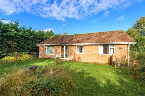 3 bedroom detached bungalow for sale - Blacksmith Lane, East Keal, Spilsby