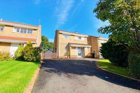 3 bedroom detached house for sale - Stoneybeck, Bishop Middleham, Ferryhill
