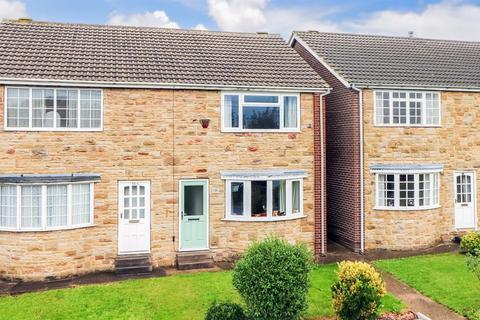 2 bedroom semi-detached house for sale - Durkar Lane, Durkar, Wakefield