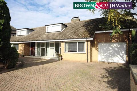 3 bedroom detached house for sale - Geralds Close, Lincoln, Lincolnshire