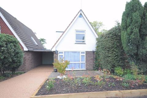 3 bedroom link detached house to rent - Redwood Avenue, Stone