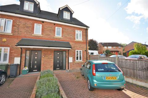 4 bedroom semi-detached house for sale - Palestine Grove, Colliers Wood