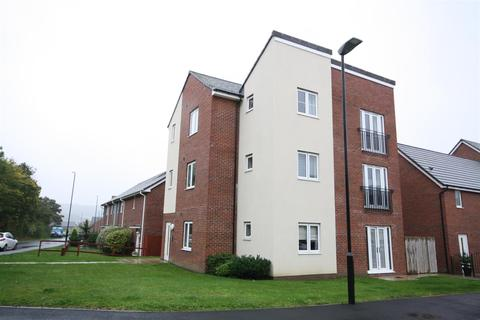 2 bedroom apartment for sale - Burghley Close, Washington