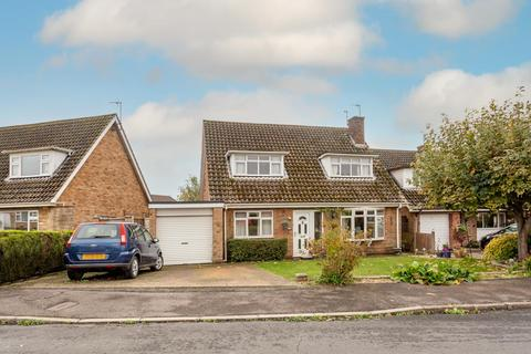 3 bedroom house for sale - Cavendish Drive, Lea, Gainsborough