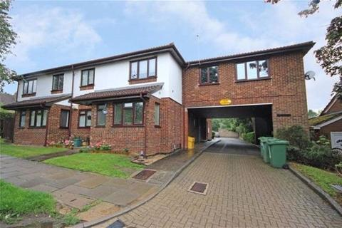 2 bedroom flat to rent - Portman House, Therfield Rd, St Albans