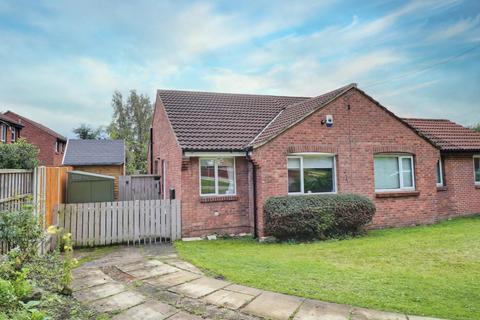 2 bedroom semi-detached bungalow for sale - Abbeydale Gardens, Kirkstall