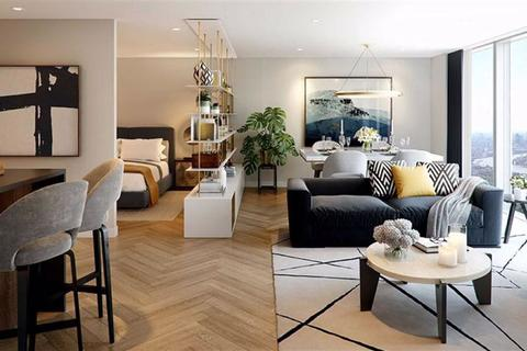 1 bedroom apartment for sale - Landmark Square, London