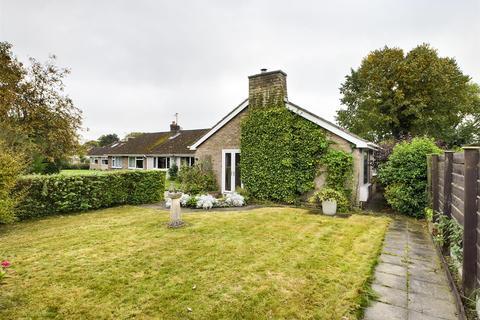 3 bedroom bungalow for sale - Bridge Road, Brompton On Swale, Richmond