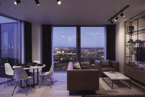 2 bedroom flat for sale - 6 Portal Way, North Acton, London