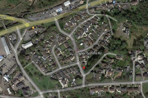 Plot for sale - James Griffiths Road, Ammanford