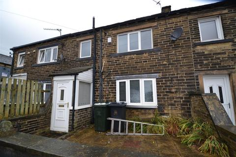 2 bedroom terraced house for sale - North Parade, Allerton, Bradford