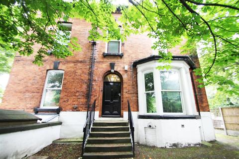 5 bedroom semi-detached house to rent - Norwood Grove, Hyde Park, Leeds, LS6 1DT