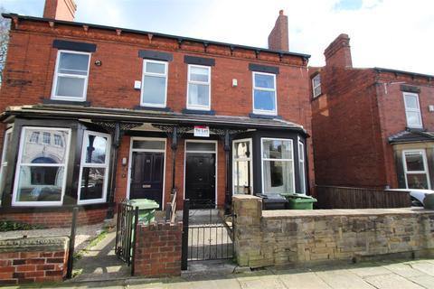 5 bedroom terraced house to rent - St Michaels Terrace, Headingley, Leeds, LS6 3BQ