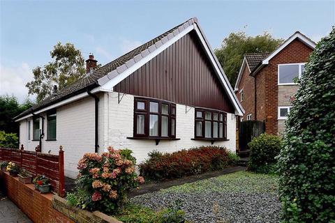 2 bedroom detached bungalow for sale - Cedarway, Bollington