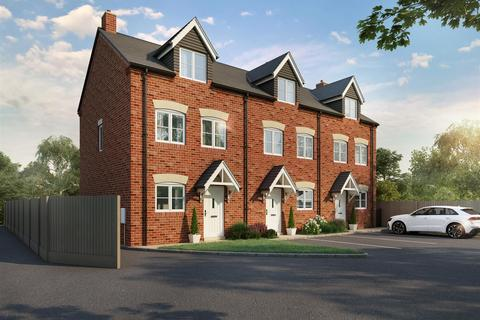3 bedroom semi-detached house for sale - Sussex Drive, Kidsgrove, Stoke-On-Trent