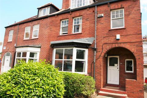 5 bedroom semi-detached house to rent - St Michaels Lane, Headingley, Leeds, LS6 3BR