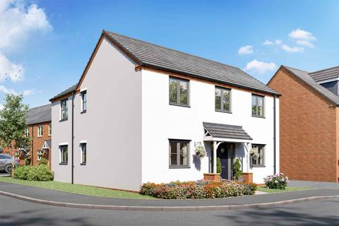 4 bedroom detached house for sale - Plot 214, The Knightley II at Twigworth Green, Tewkesbury Road GL2
