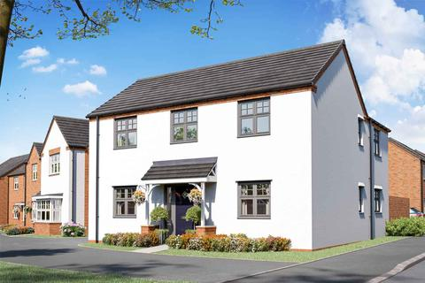 4 bedroom detached house for sale - Plot 217, The Knightley at Twigworth Green, Tewkesbury Road GL2