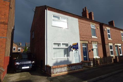 3 bedroom semi-detached house to rent - William Street, Long Eaton, NG10 4GD