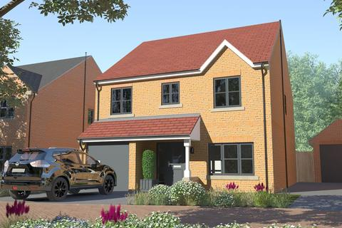 4 bedroom detached house for sale - Bishop Alcock Road, Hull