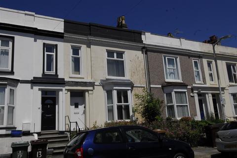 4 bedroom house to rent - Greenbank Terrace, Greenbank, Plymouth