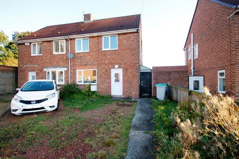2 bedroom semi-detached house to rent - Valley Drive, Esh Winning, County Durham