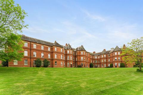 2 bedroom apartment for sale - Devonshire House, Repton Park, Woodford Green, Essex