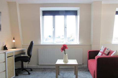 Studio to rent - Studio 206  - Burton Chambers , 2 Dale Road, Birmingham