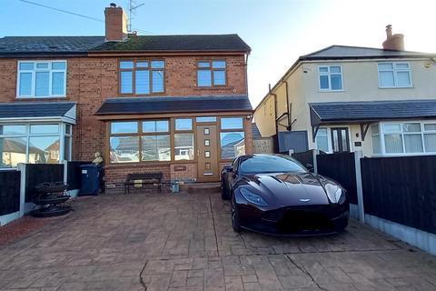 3 bedroom semi-detached house for sale - Locko Road, Spondon, Derby