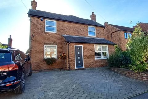 4 bedroom detached house for sale - Bagot Street, West Hallam, Ilkeston