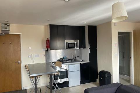 Studio to rent - Studio 201 , Burton Chambers , Selly Oak, 2 Dale Road, Birmingham