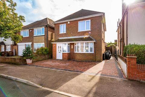 3 bedroom detached house for sale - Allison Avenue, Darland, Gillingham