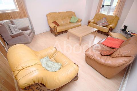 7 bedroom house to rent - Brudenell Road, Leeds, West Yorkshire