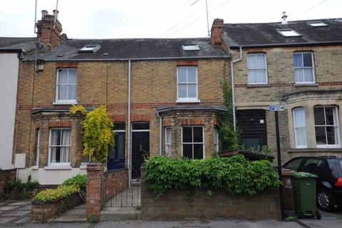 4 bedroom house to rent - PRINCES STREET (COWLEY)