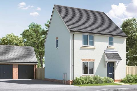 3 bedroom detached house for sale - Plot 14, The Walton at Barleyfields, Pamington Lane, Tewkesbury, Gloucester GL20