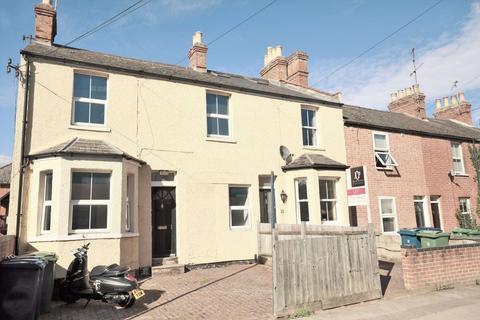 7 bedroom house to rent - CROSS STREET (EAST OXFORD)