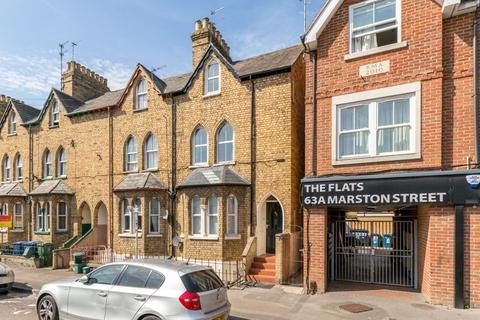 6 bedroom house to rent - MARSTON STREET (EAST OXFORD)