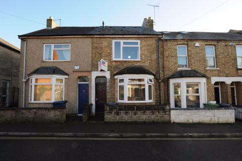 6 bedroom house to rent - EAST AVENUE (EAST OXFORD)