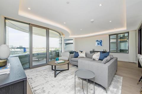 2 bedroom flat to rent - The Corniche, Tower One, 23 Albert Embankment, London SE1
