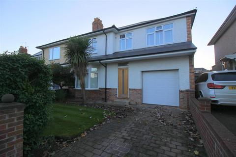 4 bedroom semi-detached house to rent - Stooperdale Avenue, Darlington