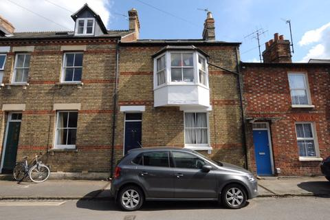 4 bedroom house to rent - LAKE STREET (SOUTH OXFORD)