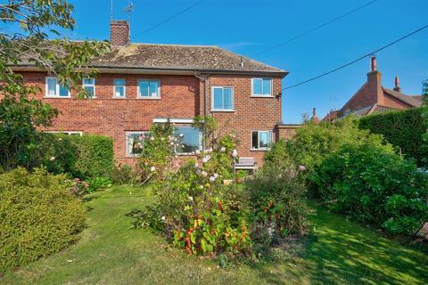 3 bedroom semi-detached house for sale - Nevill Holt Road, Drayton, Market Harborough