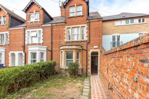 8 bedroom house to rent - STOCKMORE ST (EAST OXFORD)