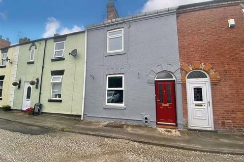 2 bedroom terraced house to rent - Cunliffe Street, Mold, Flintshire