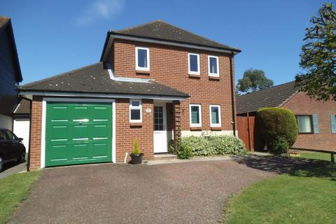 4 bedroom detached house to rent - Sebert Road, Bury St Edmunds