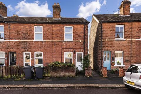 2 bedroom end of terrace house for sale - Nelson Avenue, Tonbridge