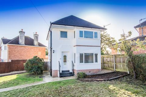 3 bedroom detached house for sale - Isleworth Road, Exeter